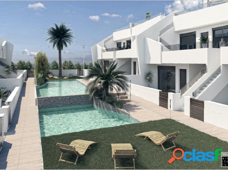 Apartamento en planta baja en San Pedro del Pinatar, Murcia