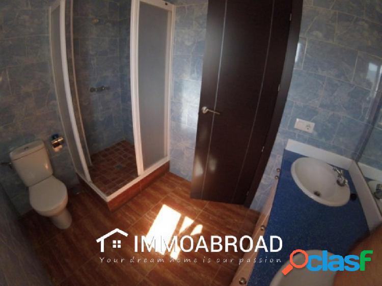 Apartamento en venta en Arroyo de la Miel con 3 dormitorios