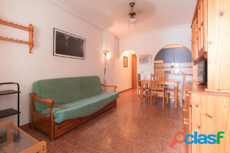Apartamento en zona Parque de Las Naciones, Torrevieja.