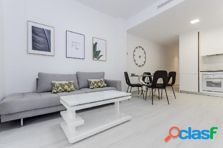 Apartamento moderno de alta calidad a dos pasos de la playa
