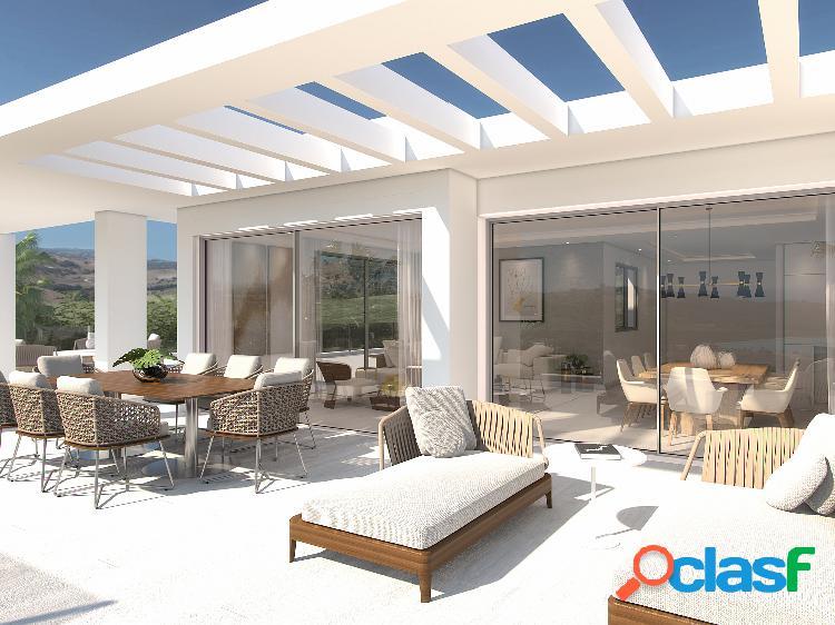 Apartamentos de Obra Nueva en Venta en Casares, Málaga