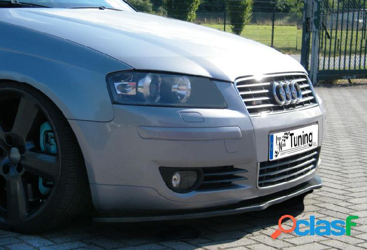 Audi A3, Sportback, 8PA Año: 2004-2008 Para Todos los