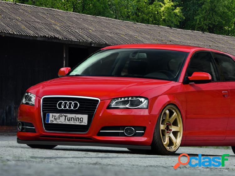 Audi A3, Sportback, 8PA, Facelift Año: 2008-2012 No Valido