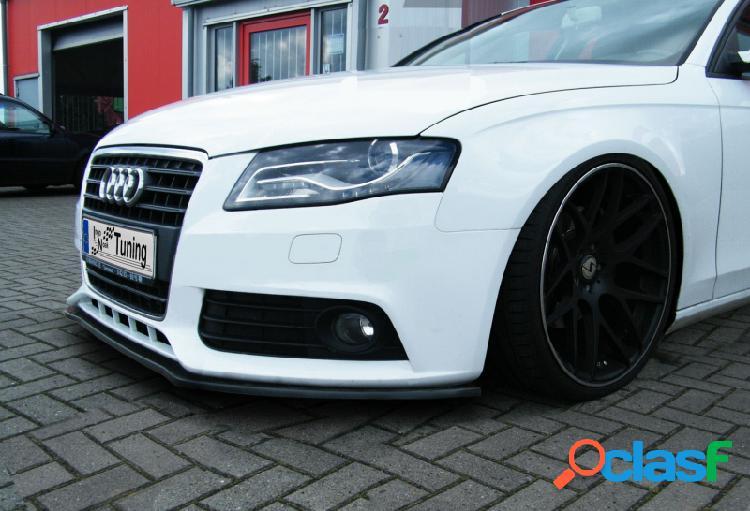 Audi A5 / B8 Año:2005-2011 Para Todos los modelos Labio de