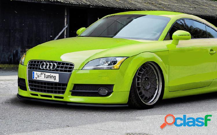 Audi TT 8J Año: 2006- Coupe + Roadster, Tambien Para
