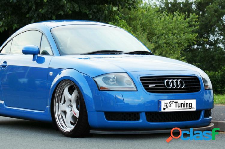 Audi TT 8N Año: 1998-2006 Coupe + Roadster, Tambien Para