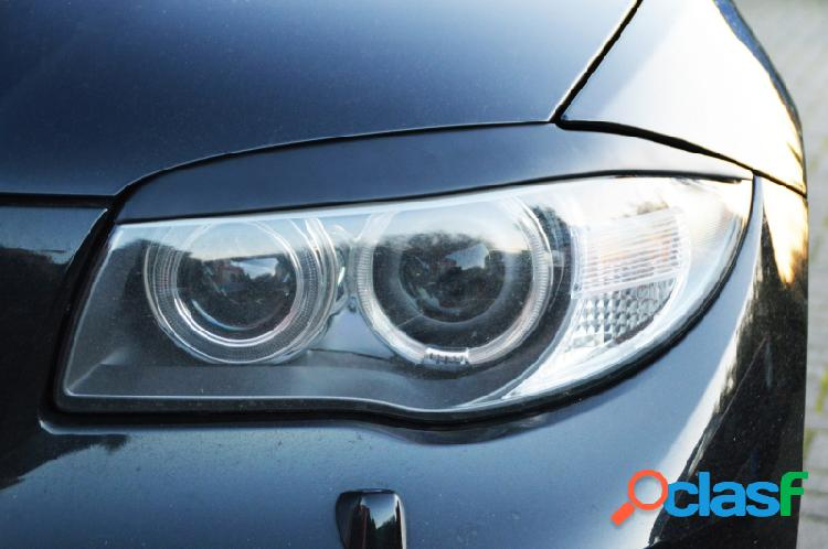 BMW 1er E81/82//87/88 Año: 2004-2013 Para Todos los modelos