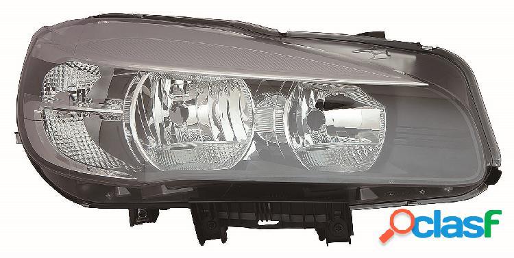 BMW S/2 F45/F46 14-*FARO DCH CON REGULACION ELECTRICA CON