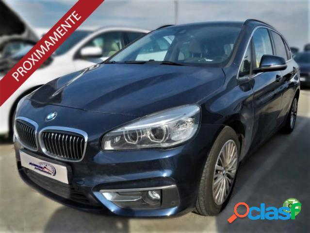 BMW Serie 2 Active Tourer diesel en Almagro (Ciudad Real)