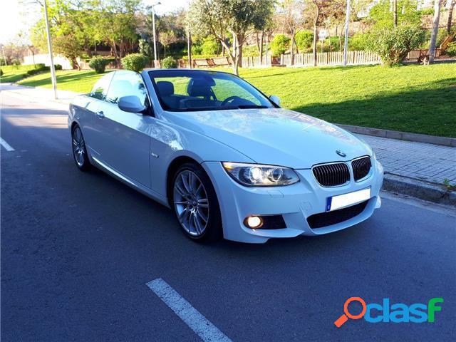 BMW Serie 3 gasolina en Sant Just Desvern (Barcelona)