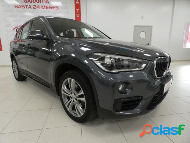 BMW X1 diesel en Arganda del Rey (Madrid)