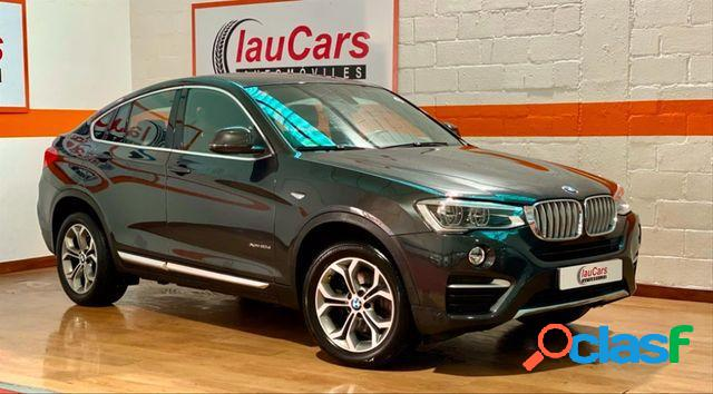 BMW X4 diesel en San Fernando de Henares (Madrid)