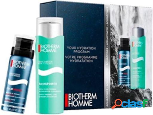 Biotherm Homme Aquapower set de 2 piezas