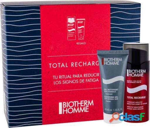 Biotherm Homme Total Recharge set de 2 piezas