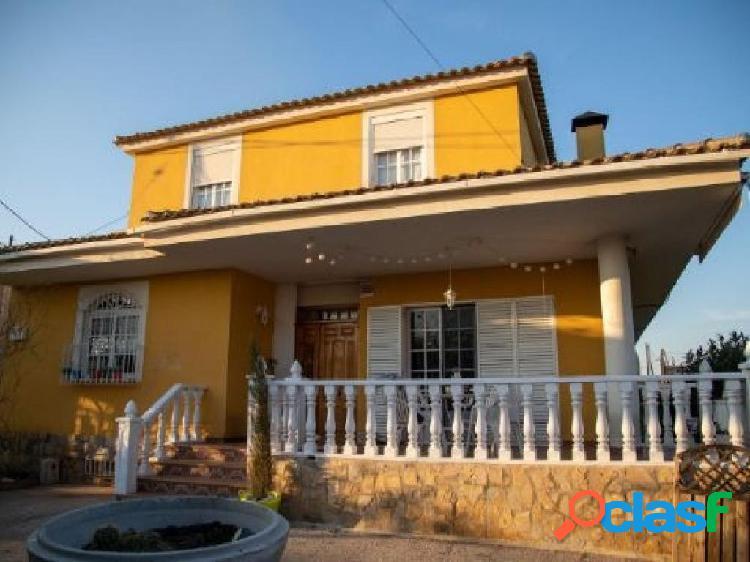 Casa-Chalet en Venta en Murcia Murcia