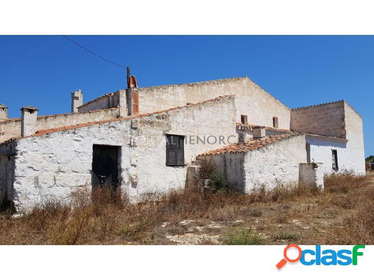 Casa de campo para reformar en venta en Sant Climent