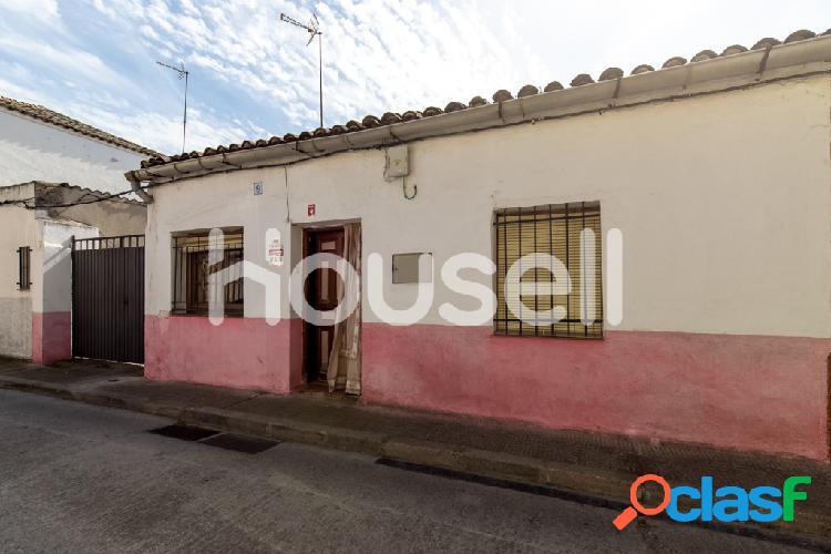 Casa en venta de 273 m² en Calle San Gabriel, 45600