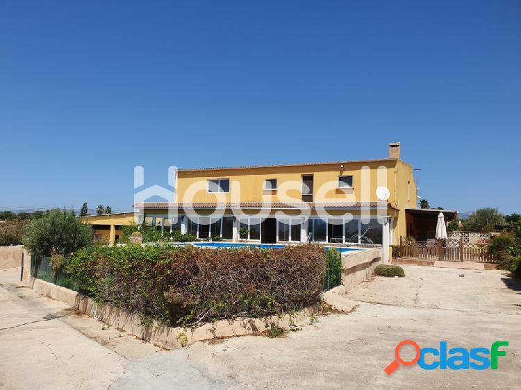 Casa en venta de 625 m² Calle Pirata (Urb. Cam Valent),