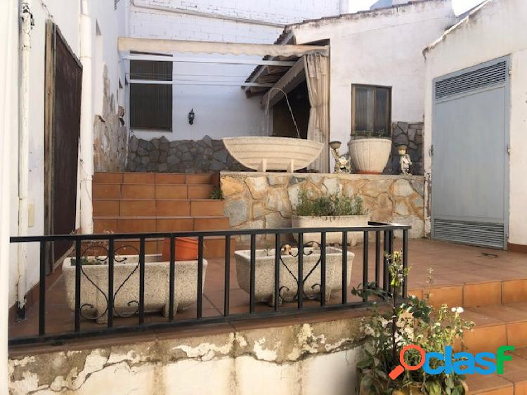 Casa en venta en Cañada