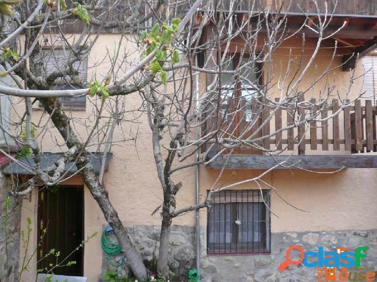 Casa en venta en San Ildefonso (Segovia)