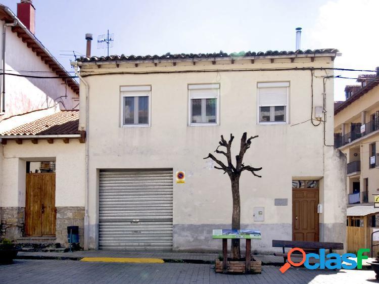 Casa o chalet centro pueblo en venta en Campo, valle de