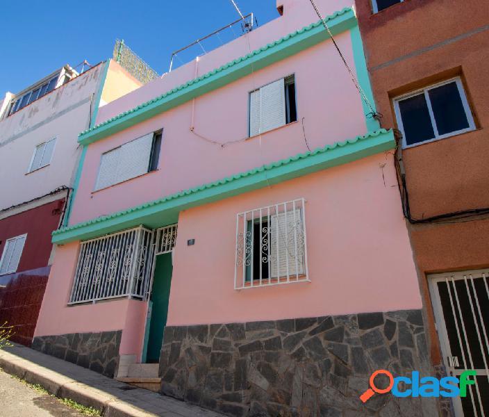 Casa terrera en calle El Gladiolo, 10, Tíncer, S.C.