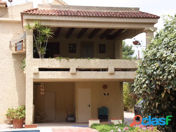 Chalet 5 habitaciones Venta Paterna