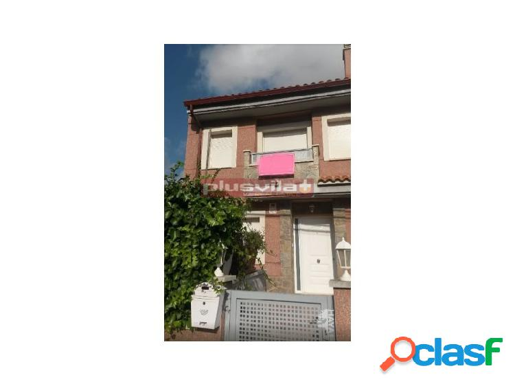 Chalet adosado en venta Urbanizacion Mas Romeu, Calafell,