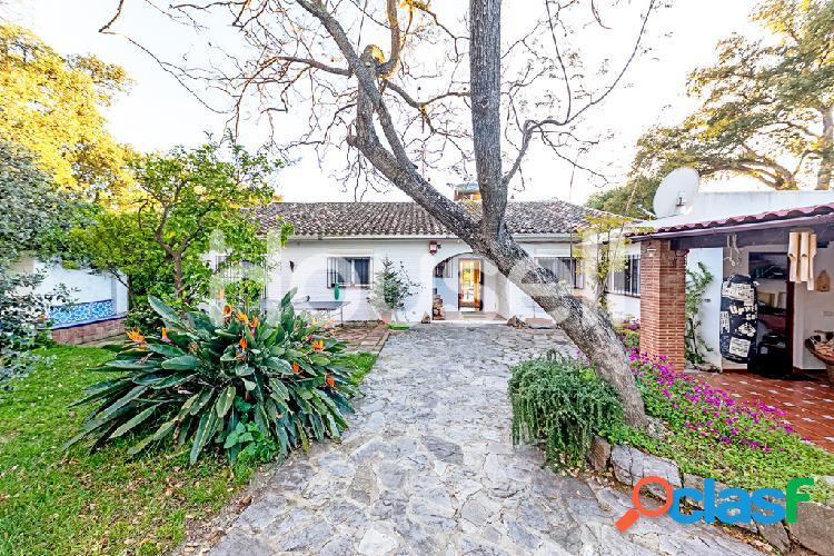 Chalet en venta de 510 m² Paseo de Coca, 11370 Barrios