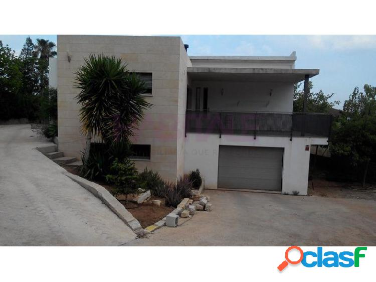 Chalet en venta en Urbanizacion San Cristobal (Alberic)