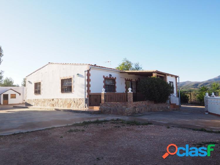 Chalet venta Pedralba-Valencia