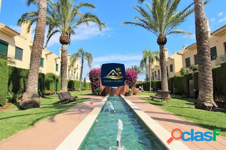 ▷ Comprar Adosado cerca Playa Arenal · Javea | Exclusivo