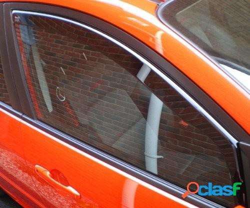 Deflectores de viento HEKO VW Caddy I Año: 2003-X|2006 -