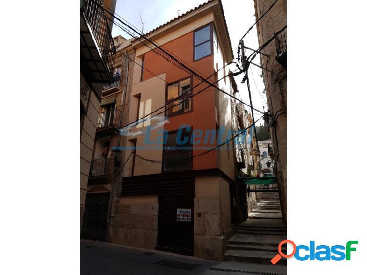 Dúplex a estrenar en venta en Tortosa. Inmobiliaria Tortosa