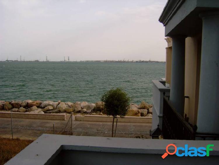 Dúplex en venta con Vistas al Mar