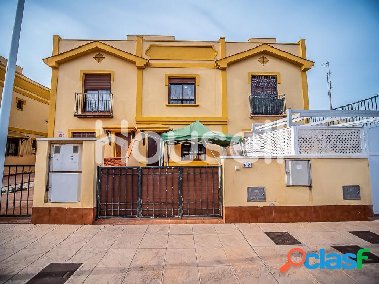 Dúplex en venta de 120 m² en Calle Actor José Baeza,