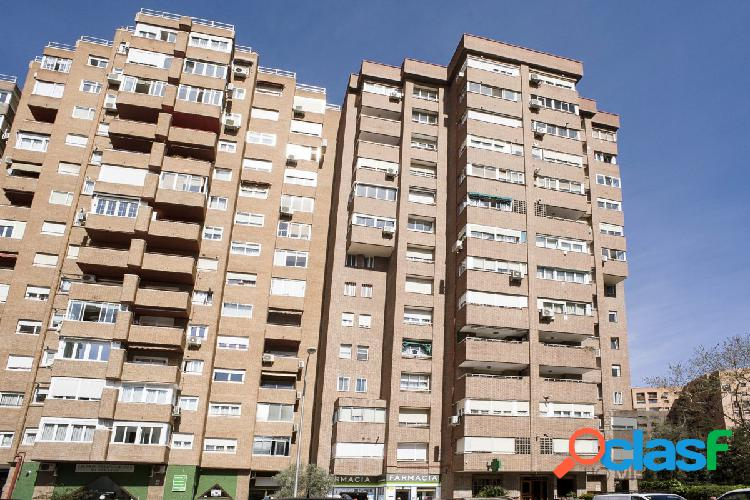 ESTUDIO HOME MADRID OFRECE magnifica vivienda de 125m2