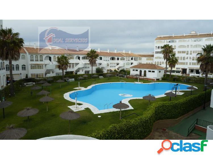 Estupendo apartamento a la venta en El Portil, Huelva