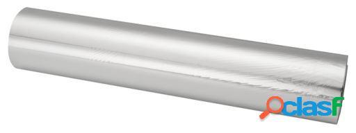 Eurostil Rollo Papel Aluminio 30 cm