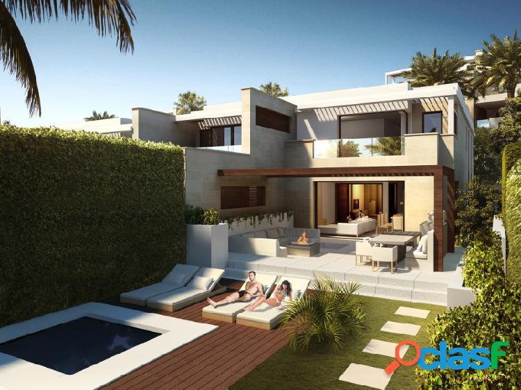 Exclusivo Bungalow - Villa adosada de 3 habitaciones en la
