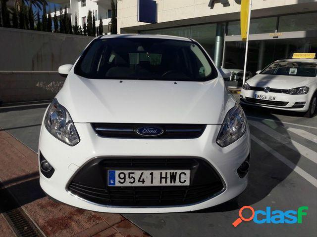 FORD C-Max diesel en Altea (Alicante)