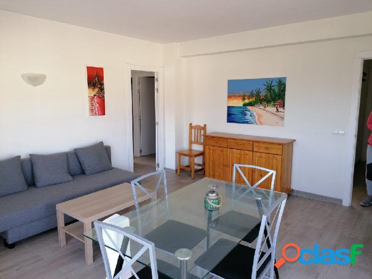 Fantastico Apartamento en Moraira con Vistas al Mar con