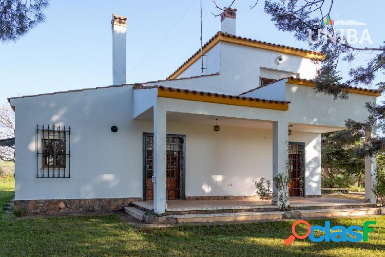 Finca Rústica con casa en Carretera de Valverde