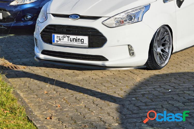 Ford B-Max, JK8 Año: 2012- Para Todos los modelos Labio de