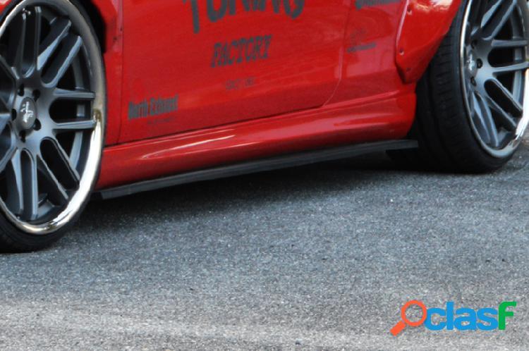 Ford C-Max I Año: 2003-2010 Todos los modelos RLD CUP Juego