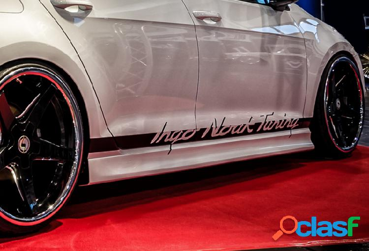 Ford C-Max II Año: 2010- Todos los modelos RSV2 Juego de