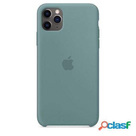 Funda apple iphone 11 pro max silicone case - cactus
