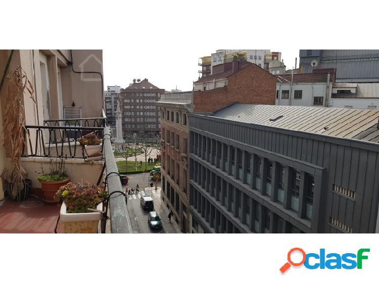GRAN PISO EN EL CENTRO DE LEÓN