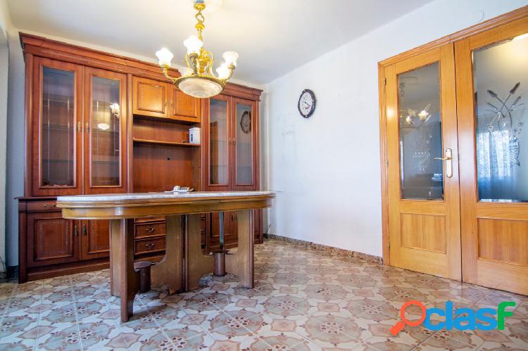 Gran oportunidad piso en Paiporta