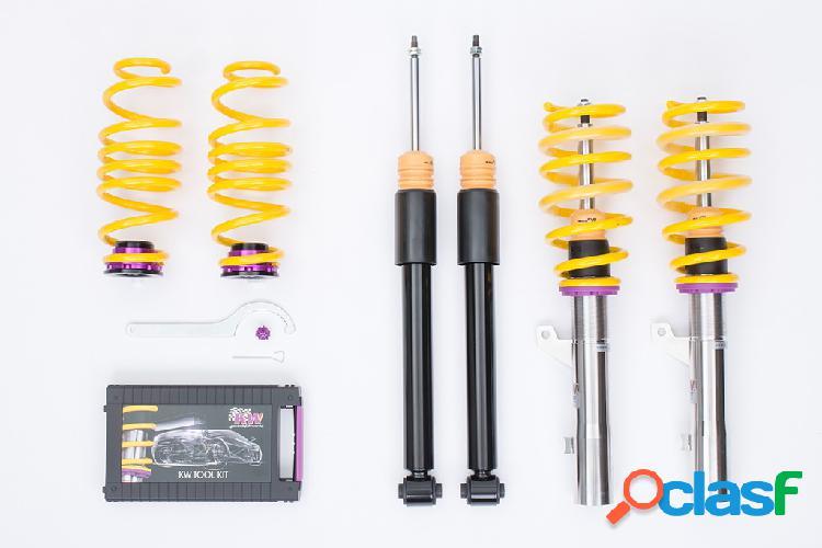 KW suspension Variante 2 DELOREAN DMC-12 Año: 01/81-12/82